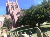 Newcastle - Christ Church Cathedral