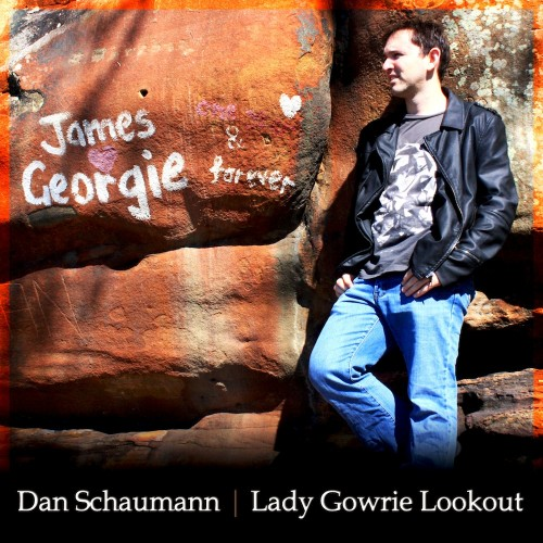 Lady Gowrie Lookout Cover