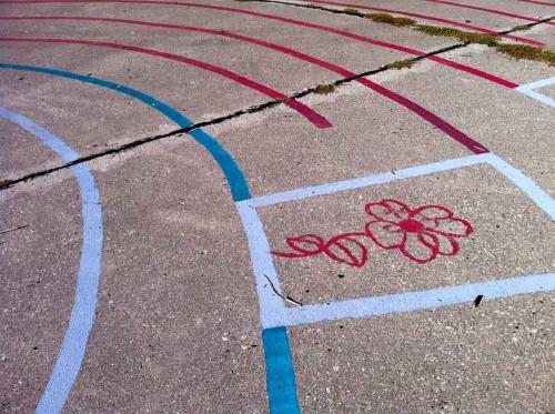 Ashbridge's Bay Park Labyrinth 4