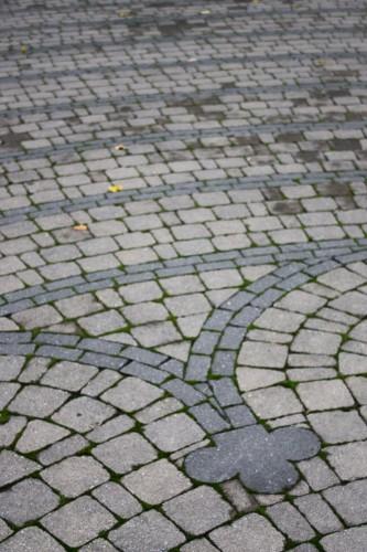 Toronto Public Labyrinth 2