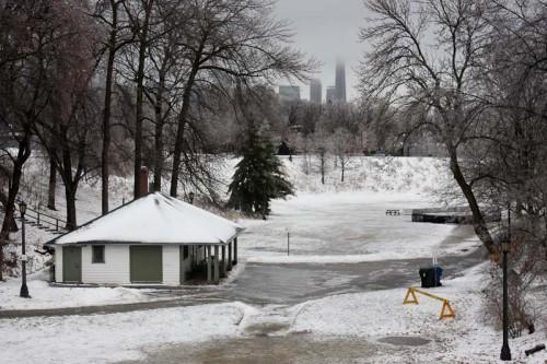 Toronto Ice Storm-14