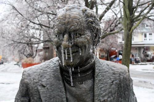 Toronto Ice Storm-8