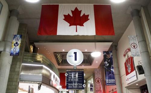 Toronto Hockey-1