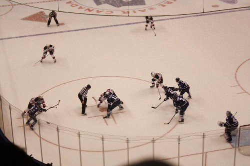 Toronto Hockey-10