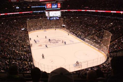 Toronto Hockey-11