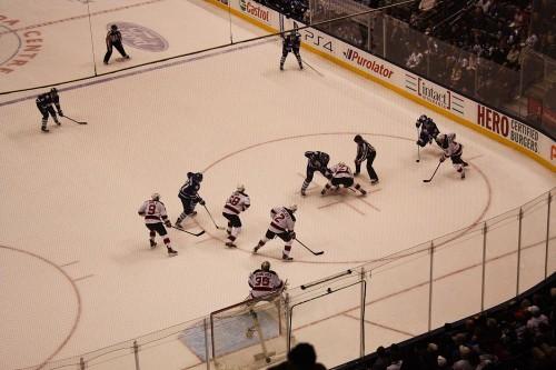 Toronto Hockey-17