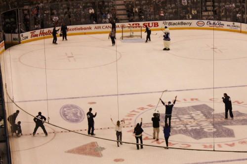 Toronto Hockey-18