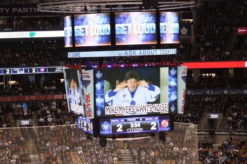 Toronto Hockey-24