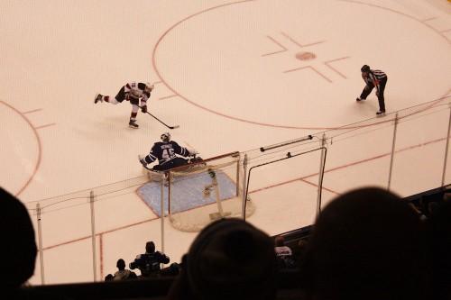 Toronto Hockey-25