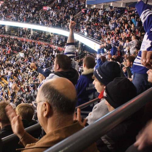 Toronto Hockey-26