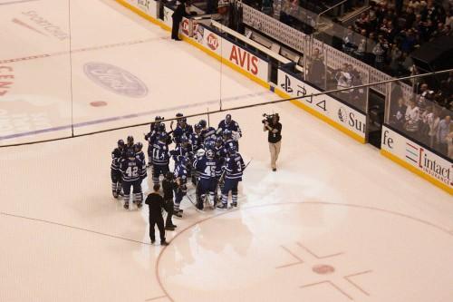 Toronto Hockey-27