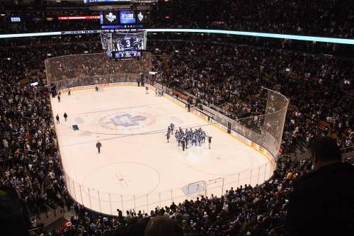 Toronto Hockey-28