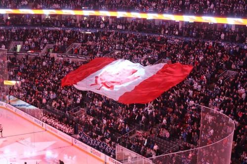Toronto Hockey-7