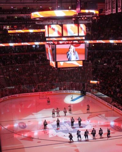 Toronto Hockey-8