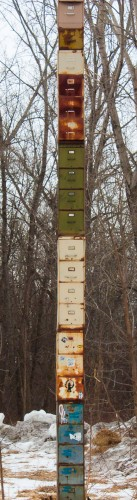 Worlds Tallest Filing Cabinet-7