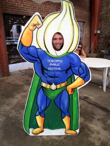 Toronto Garlic Festival-20
