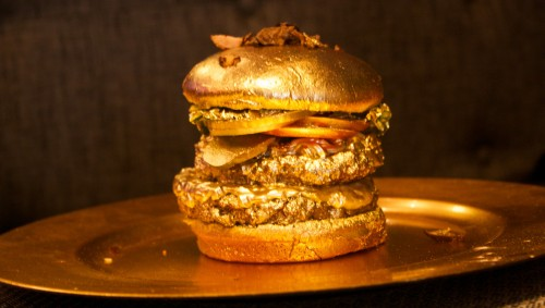 Truffles Burger Bar-1