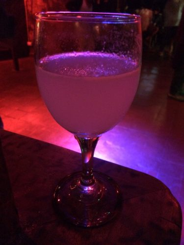 Chile - Pisco Sour