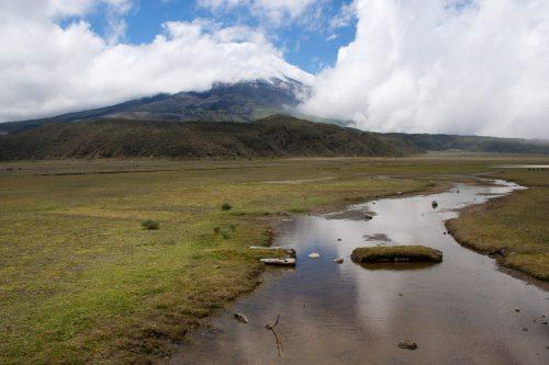 Ecuador - Cotopaxi 2