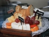 Cheese Platter at Gallo Dairyland