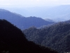 Mountains at Wallaman Falls Gorge Lookout