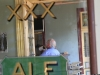 Ravenswood Pub Mirror